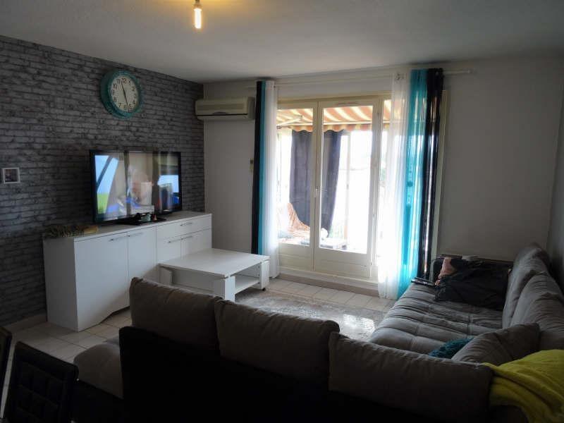 Vente appartement Montélimar 123000€ - Photo 3