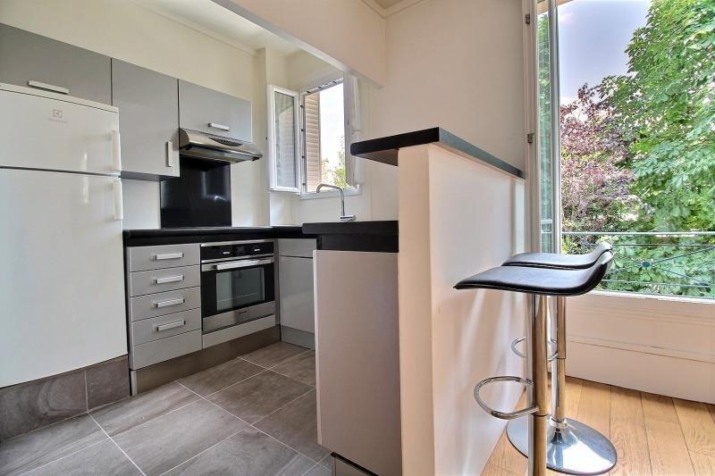 Vente appartement Issy les moulineaux 346000€ - Photo 2