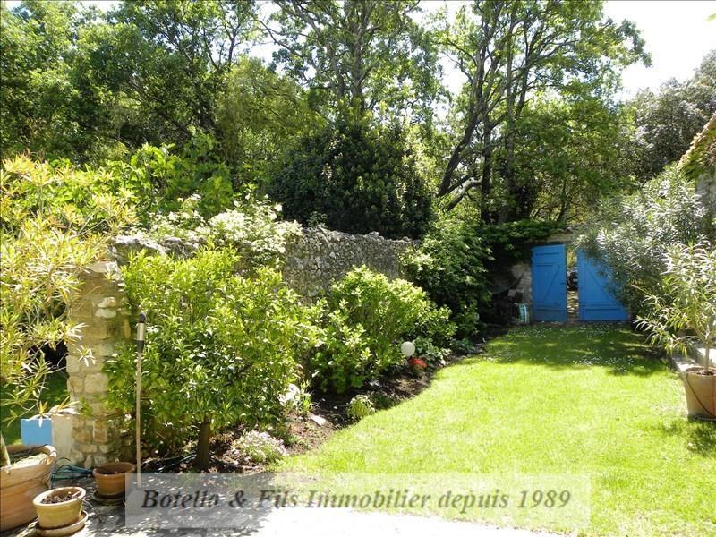 Venta de prestigio  casa Uzes 640000€ - Fotografía 6