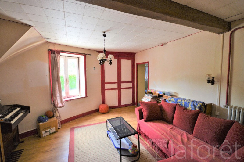 Vente maison / villa Chiroubles 139 000€ - Photo 4