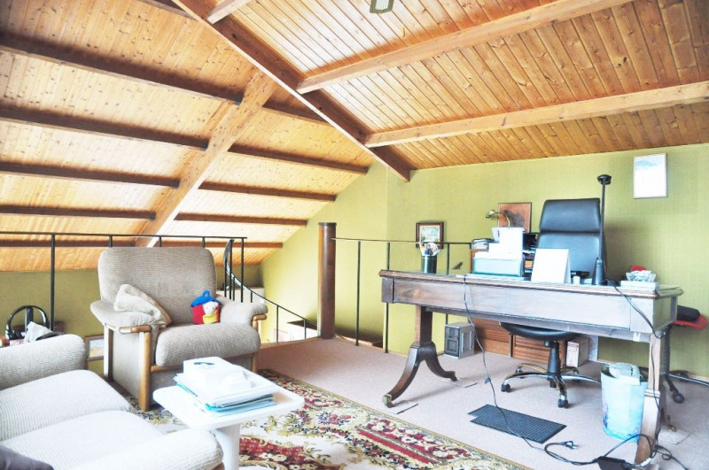 Vente maison / villa Loiron 224000€ - Photo 6