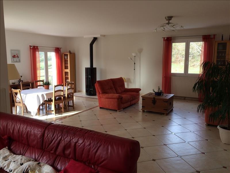 Vente maison / villa Secteur la creche 353000€ - Photo 2