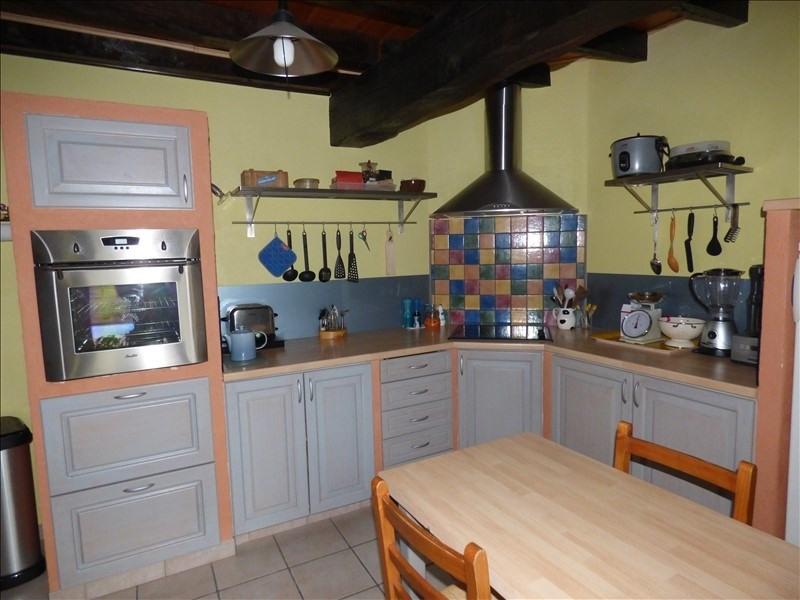 Vente maison / villa St pourcain sur sioule 238000€ - Photo 7