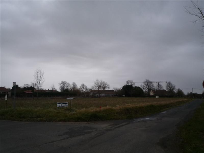 Vente terrain Tonnay charente 35900€ - Photo 2