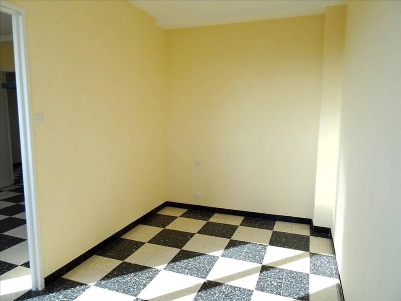 Rental apartment Riorges 455€ CC - Picture 4