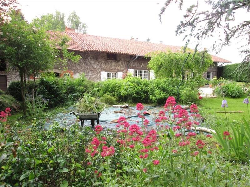 Sale house / villa Montrevel en bresse 248000€ - Picture 18