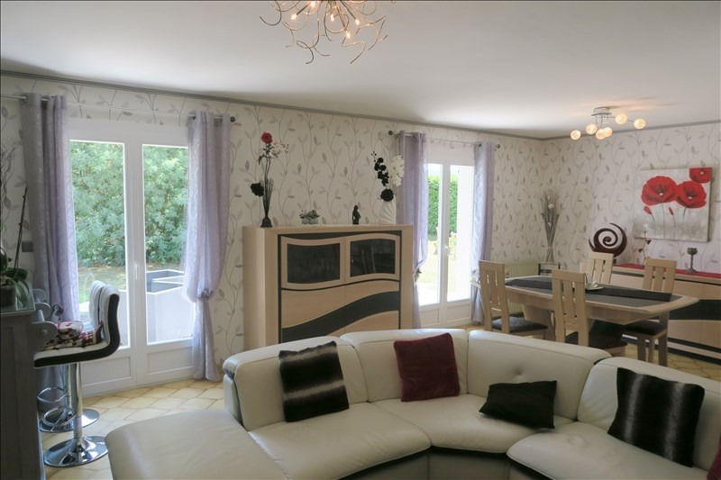 Vente maison / villa Mirepoix 228000€ - Photo 5