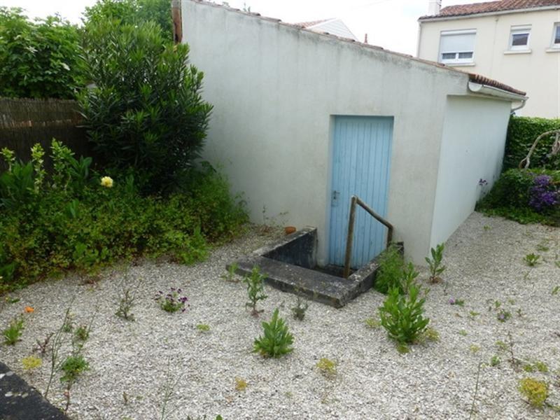 Sale house / villa Saint-jean-d'angély 117100€ - Picture 4