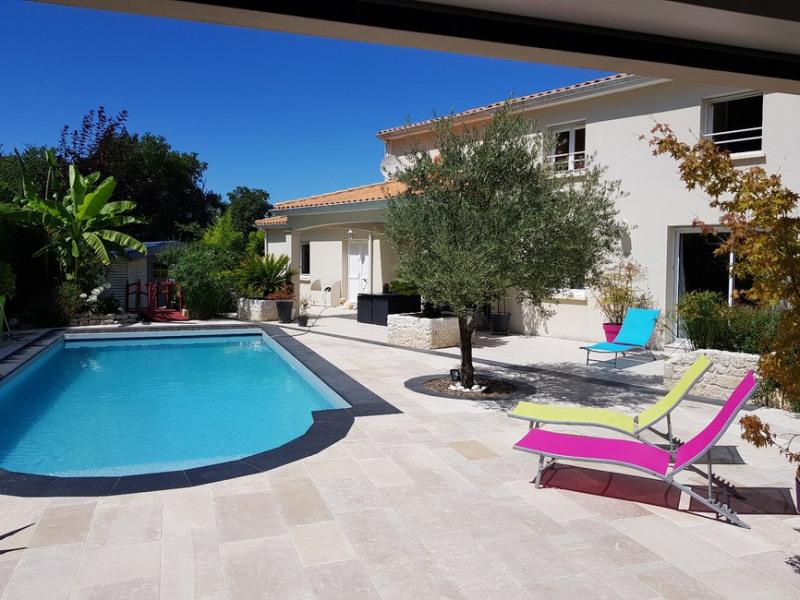 Sale house / villa Étaules 406550€ - Picture 1