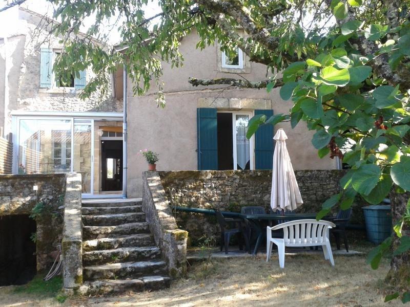 Vente maison / villa Belves 193000€ - Photo 2