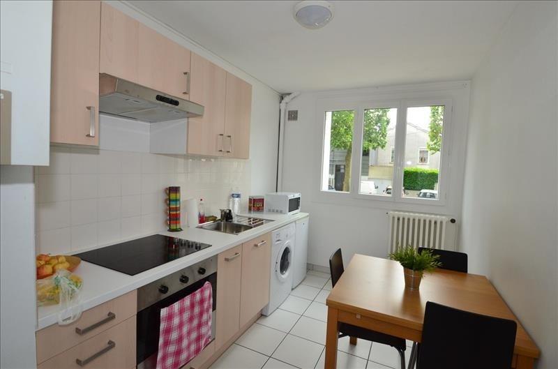 Location appartement Nantes 432€ CC - Photo 5
