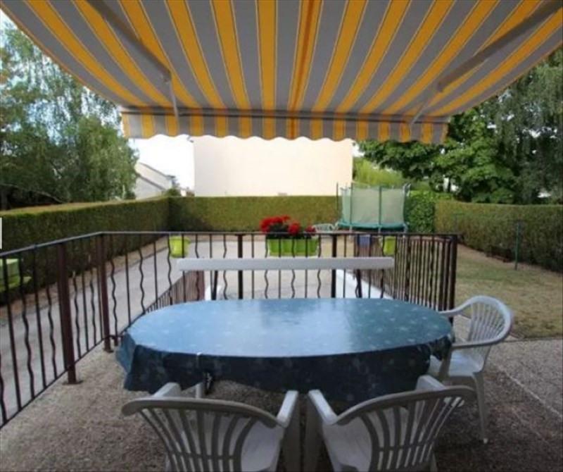 Sale house / villa St gervais la foret 202500€ - Picture 2