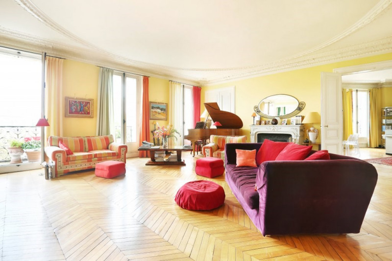 Paris VIIIe - Malesherbes - Monceau