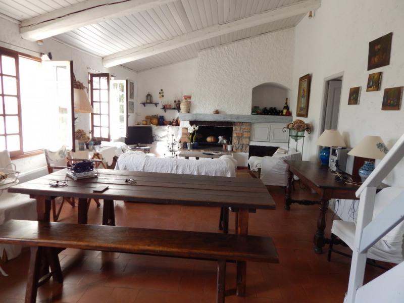 Sale house / villa Ampus 398000€ - Picture 8