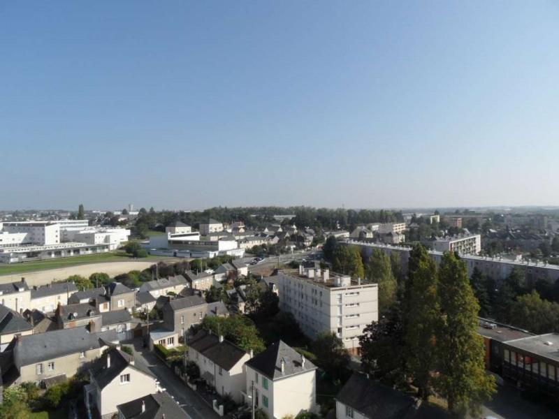 Sale apartment Laval 72200€ - Picture 3