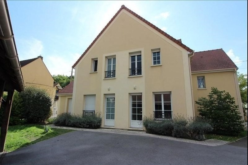 Sale apartment Rambouillet 143 500€ - Picture 1