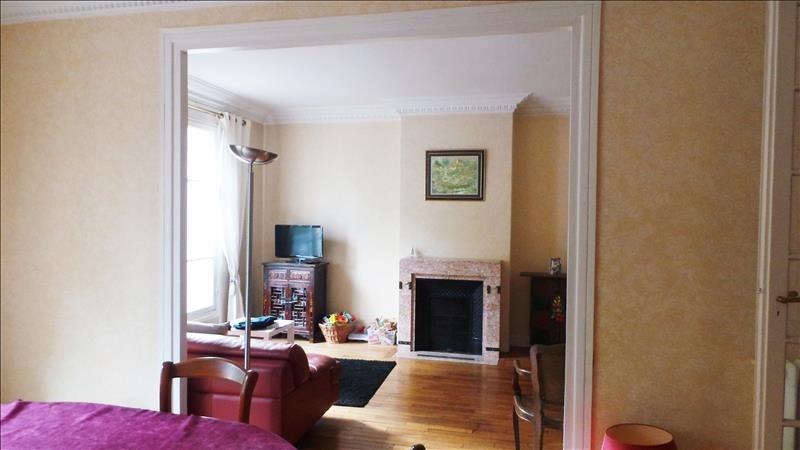 Venta  apartamento Paris 12ème 960000€ - Fotografía 4