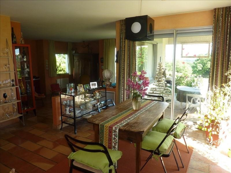 Vente maison / villa Grilly 849 000€ - Photo 6
