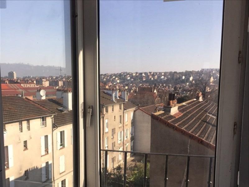 Sale apartment Villeneuve st georges 142000€ - Picture 7