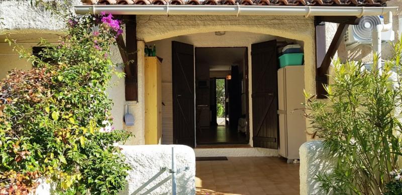 Sale apartment Albitreccia 145000€ - Picture 3