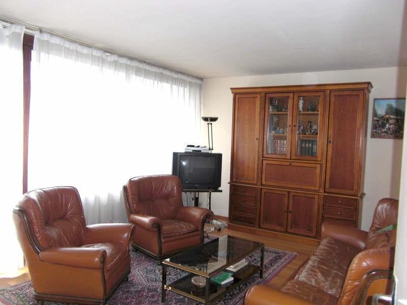 Vente appartement Fontenay sous bois 249900€ - Photo 1