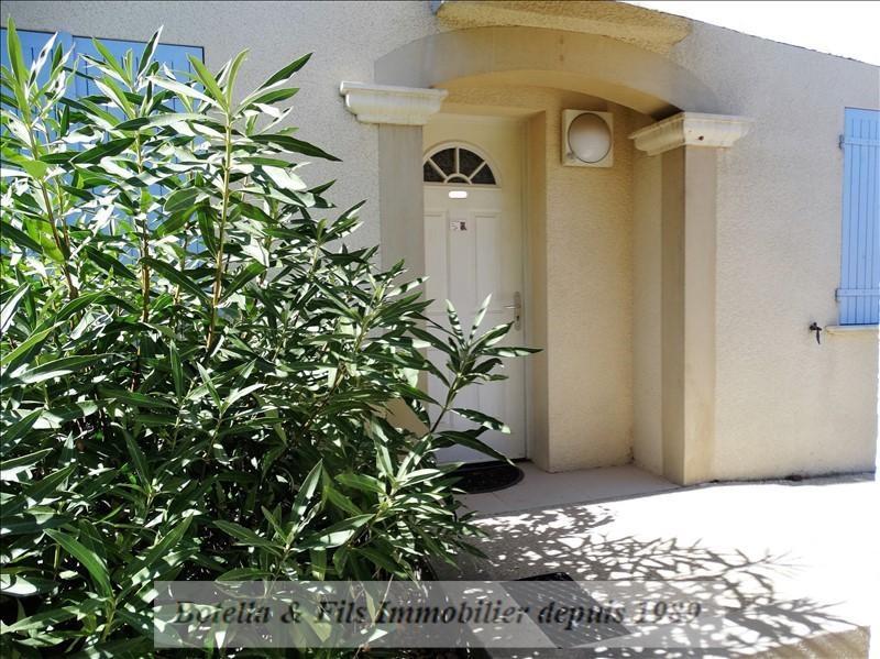 Sale apartment Bagnols sur ceze 149000€ - Picture 1