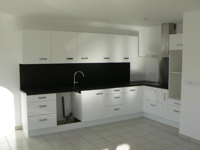 Location appartement Reignier-esery 1060€ CC - Photo 1