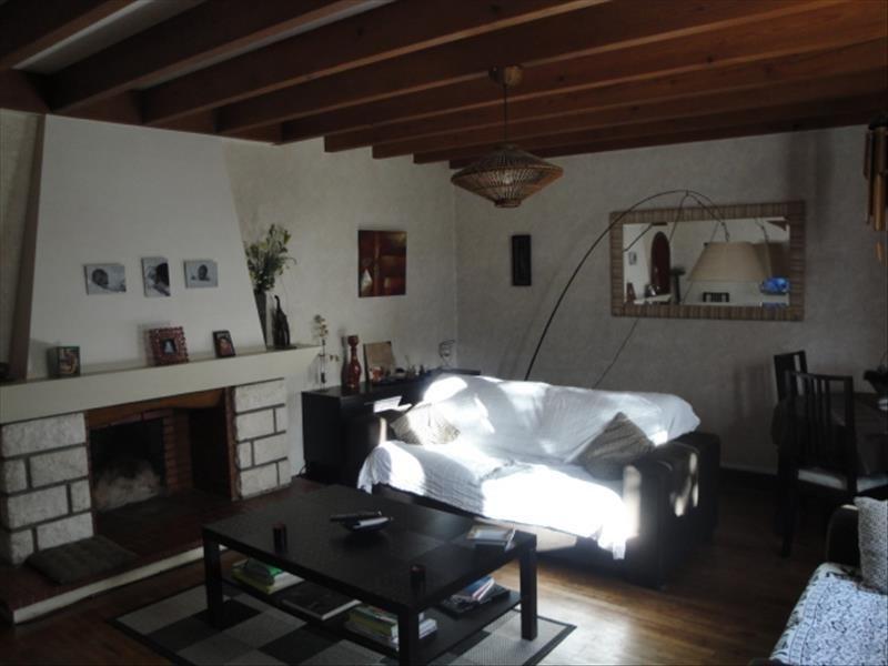 Vente maison / villa La creche centre 126000€ - Photo 2