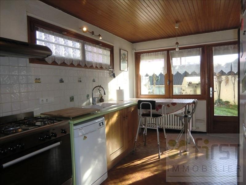 Vendita casa Aix les bains 265000€ - Fotografia 4