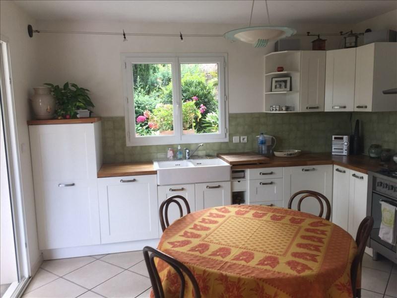 Sale house / villa Vienne 439000€ - Picture 3