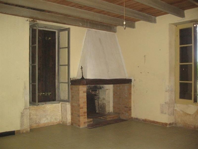Vente maison / villa Montlieu la garde 127000€ - Photo 4