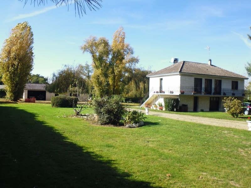 Vente maison / villa Mignaloux beauvoir 315000€ -  2