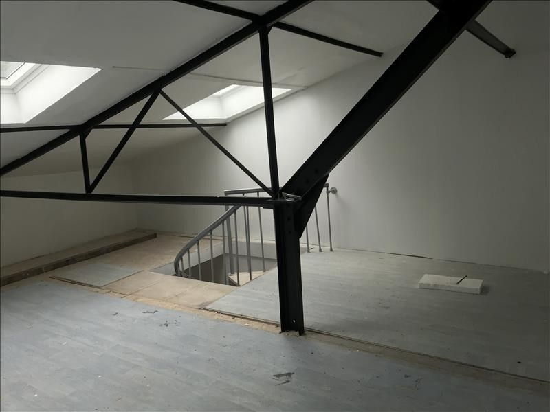 Vente loft/atelier/surface Nanterre 315 000€ - Photo 9