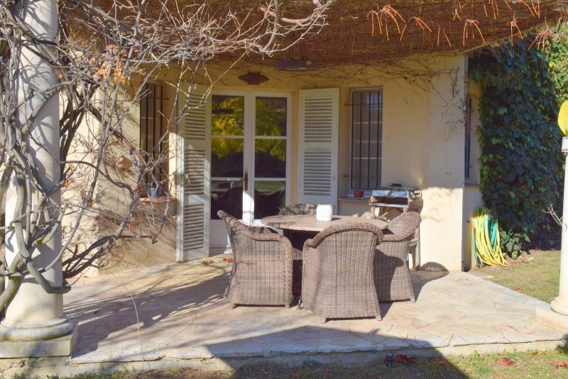 Deluxe sale house / villa Fayence 1085000€ - Picture 16