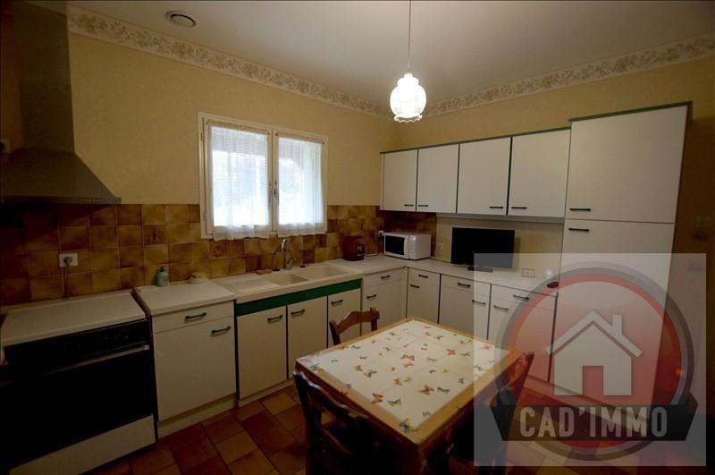 Sale house / villa Bergerac 144250€ - Picture 7