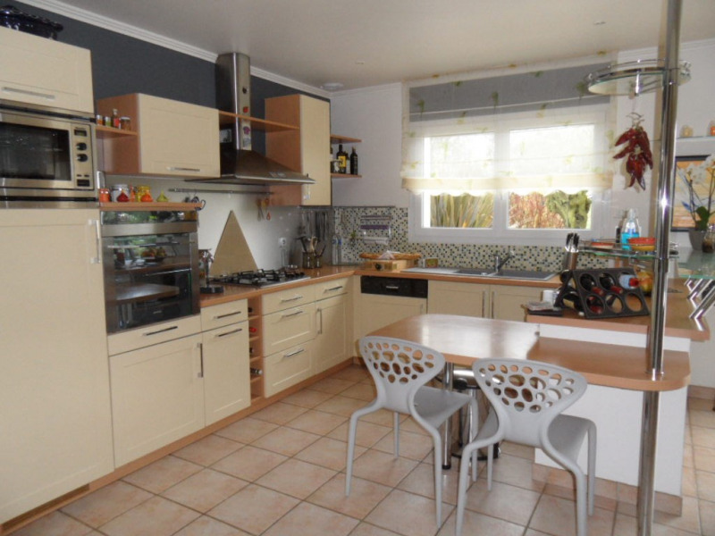 Vente maison / villa Baud 399650€ - Photo 6