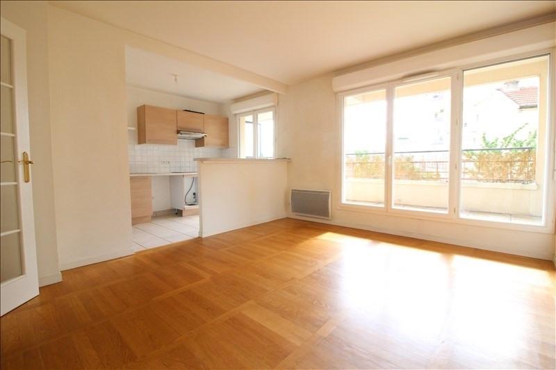 Rental apartment Maisons alfort 925€ CC - Picture 1