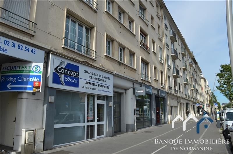 Vente appartement Caen 103 000€ - Photo 1
