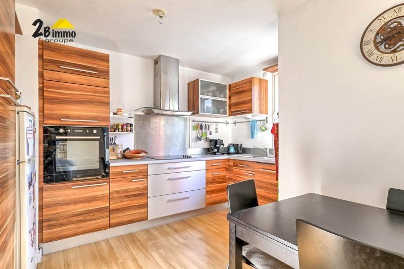 Sale apartment Choisy le roi 235000€ - Picture 5