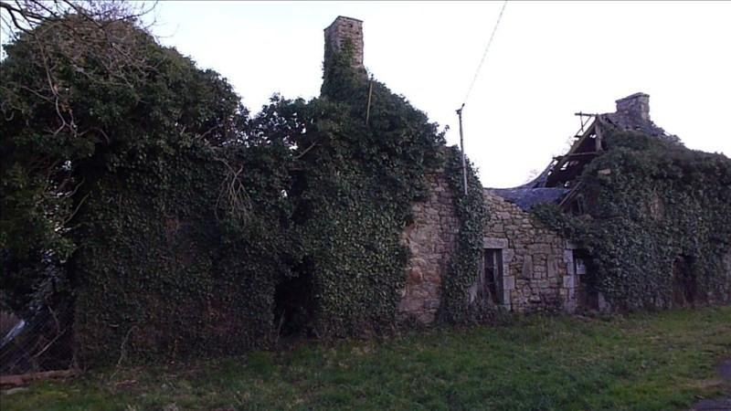 Vente maison / villa Ploeuc sur lie 24000€ - Photo 3