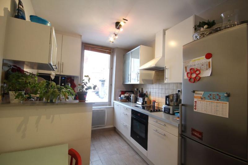 Vente appartement Saint germain en laye 450000€ - Photo 2