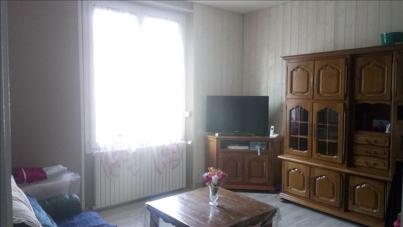 Sale house / villa Cholet 124710€ - Picture 2