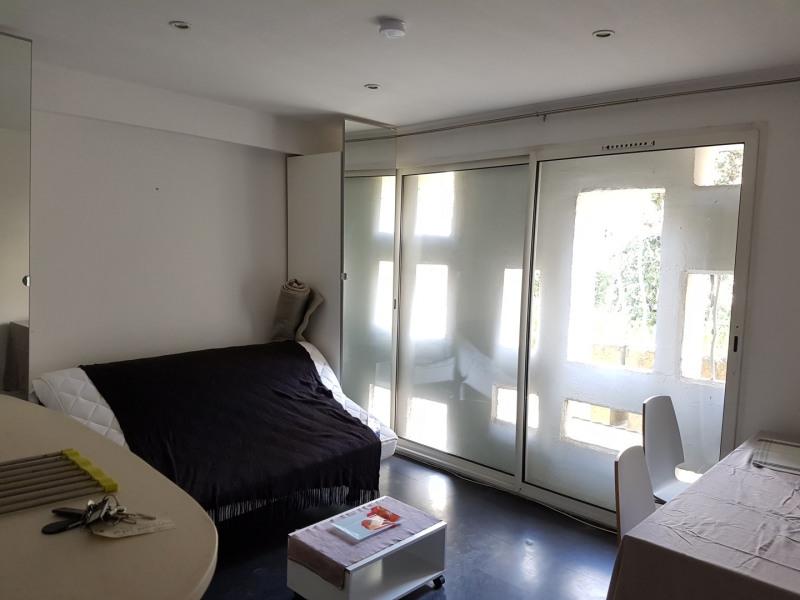 Verhuren  appartement Aix-en-provence 500€ CC - Foto 1