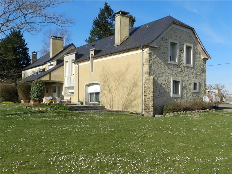 Deluxe sale house / villa St vincent 580000€ - Picture 1