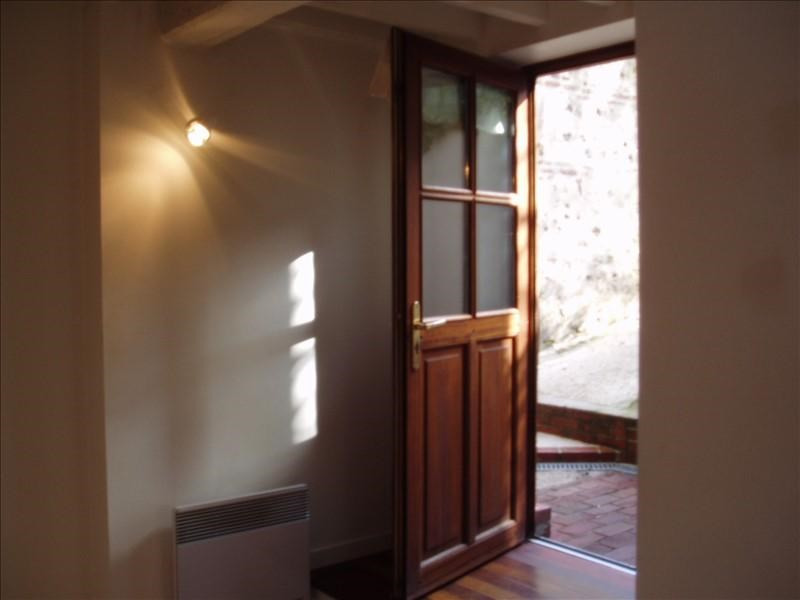 Sale apartment Honfleur 248 000€ - Picture 1