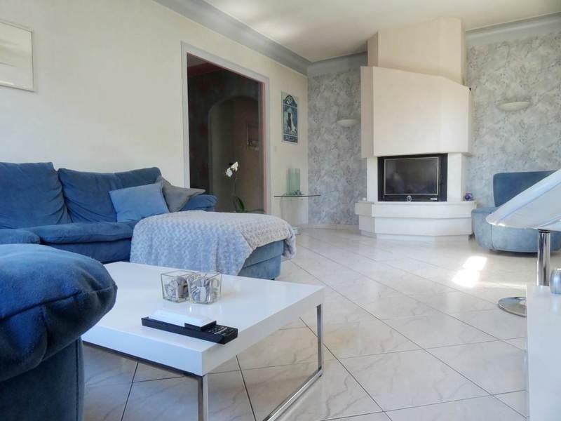 Sale house / villa Vetraz-monthoux 485000€ - Picture 2