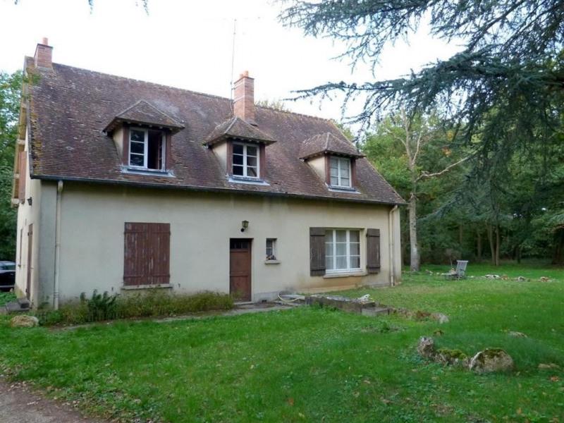 Sale house / villa Livry sur seine 495000€ - Picture 2