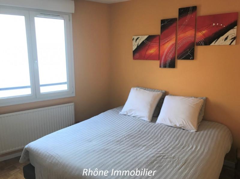 Vente appartement Meyzieu 170000€ - Photo 3