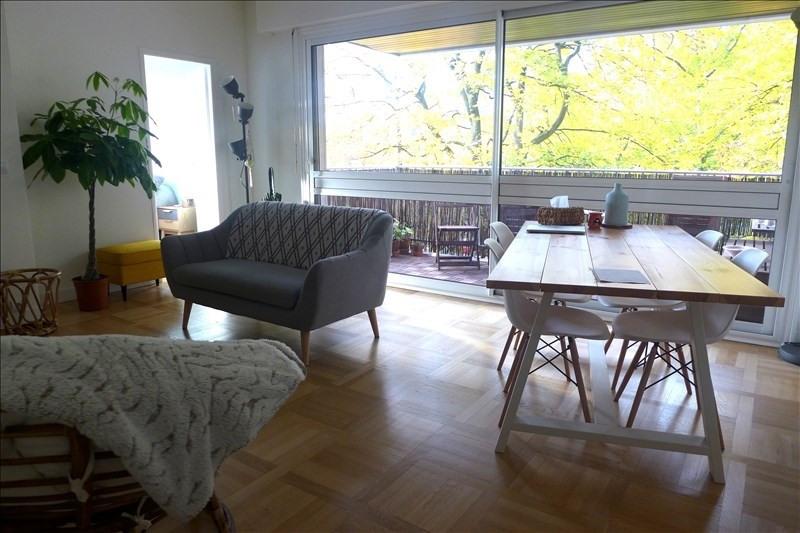 Vente appartement Garches 312000€ - Photo 2