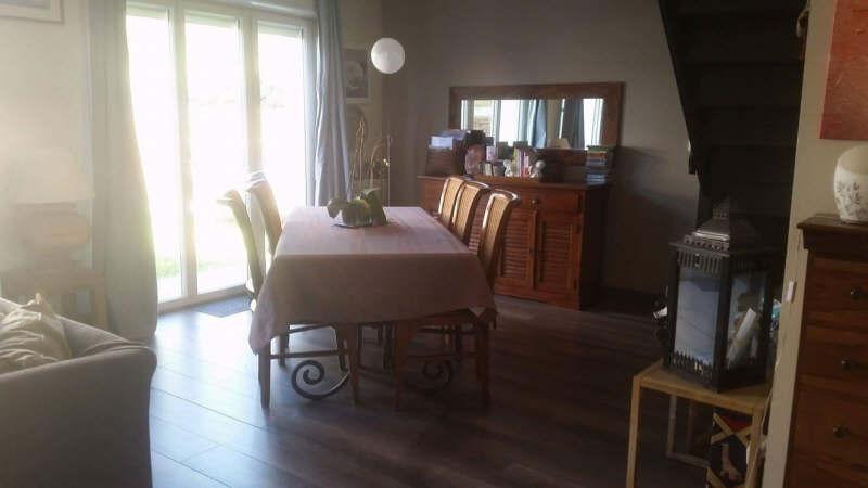 Vente maison / villa Castelnau du medoc 227900€ - Photo 2